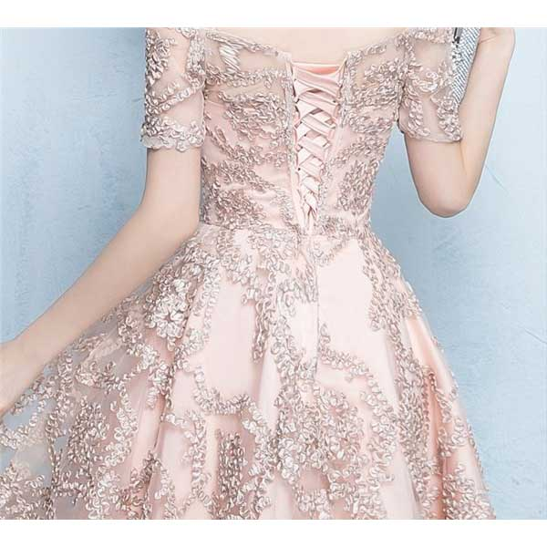 レンタルドレス